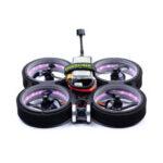 New              Diatone MXC TAYCAN 369 3 Inch 6S Cinewhoop Duct FPV Racing Drone PNP w/ SW2812 Led RUNCAM NANO2 Cam F405 MINI MK3 FC 35A ESC