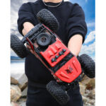 New              1:12 2.4Ghz Radio 4WD RC Car Rechargeable Remote Control High Speed Off Road Monster Trucks Model Vehicles Toy For Kids