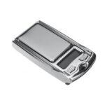 New              Car Key Portable Digital Pocket Scale 0.01g-100g Mini Silver Jewelry Weighing