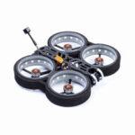New              Diatone MXC TAYCAN 349 3 Inch 4S Cinewhoop Duct FPV Racing Drone PNP w/ SW2812 Led RUNCAM NANO2 Cam F405 MINI MK3 FC 25A ESC