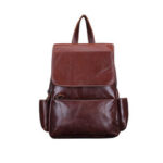 New              Simple Casual  Large Capacity Backpack Outdoors  Fashion Women Laptop Bag