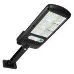 New              1/2/4Pcs 120LED Solar PIR Motion Sensor Wall Light Outdoor Garden Street Security Light Waterproof