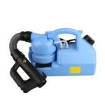 New              220V 110V 7L Electric ULV Sprayer Fogger Disinfection Machine Intelligent Insecticide Atomizer EU US UK Fog Adjust Spray Volume