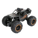 New              LH C023A 1/18 2.4G 2WD RC Car FPV WIFI Control Off-Road Vehicles RTR Model