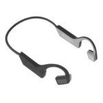 New              Mini Wireless Headphone bluetooth Headset Stereo Hanging Earhooks Sport Sweatproof Headphone Earphone with Mic