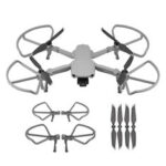 New              Propeller Guard Blade Protector with Foldable Standing for DJI MAVIC AIR 2 RC Drone Quadcopter