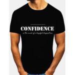 New              Cotton Mens Letter Print Crew Neck Short Sleeve Casual T-Shirts