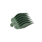 New              8Pcs Universal Hair Clipper Limit Combs Guide Attachment Replacement Accessories 3-25mm