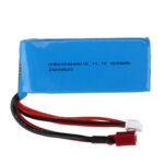 New              Wltoys WL915 11.1V 1200mAh 15C 3S T Plug Li-ion Battery WL915-46 for RC Boat Vehicles Model Spare Parts