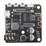 New              bluetooth 5.0 Audio Receiving Module Car Speaker Audio Power Amplifier Board Receiver Board Lossless Sound Quality MP3 Decoder Board