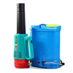 New              20L Ultra Capacity Protable Electric ULV Fogger Sprayer with Battery Disinfection Machine Fight Drugs Sprayer Agricultural Spray