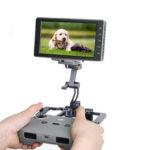 New              LENVEE Phone Tablet Stand Aluminum Alloy Mount Holder Bracket for DJI Mavic Air 2