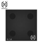 New              Artillery® 230x230mm Heatbed Glass Build Plate Special Coating Surface fits Genius for 3D Printer