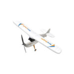 New              SeaEagle 2.4G 3CH 515mm Wingspan 3-6-Axis 3D Aerobatic EPS FPV RC Airplane PNP