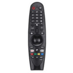 New              Replace Remote Control Voice Universal For LG Magic Smart TV AN-MR650A