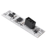 New              5-24V Multifunctional Cabinet LED Light Touch Intelligent Switch Capacitor Induction Stepless Dimming Module