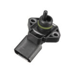 New              Air Intake Pressure Map Sensor 038906051 For Seat Skoda VW Golf Passat Polo Audi