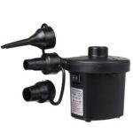 New              220V For Air Bed Mattress Inflating Portable Electric Air Pump Car Household Air Pump