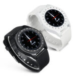 New              Bakeey L9 1.5inch TFT Big Screen Pedometer Music Control Sleep Monitor Smart Watch only for Android Phone