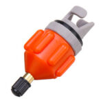 New              Sup/Kayak /Rubber Boat Inflatable Pump Adapter Air Valve Adaptor Paddle Board