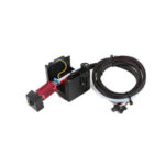 New              Creality 3D® Full Nozzle Kit with All Metal Jacket Cooling fan Extruder Cable for Ender-5 3D Printer