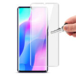 New              Bakeey Anti-scratch HD Clear Protective Soft Film Screen Protector for Xiaomi Mi Note 10 Lite