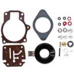 New              Carburetor Repair Kit Rebuild Tool For Johnson/Evinrude Carburetor 396701 20HP 25HP 28HP 30HP 40HP