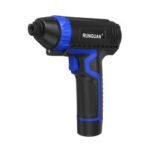 New              120W Wireless Car Air Compressor Digital Handheld USB Rechargeable Tire Inflator Inflatable Pump Pressure Gauge