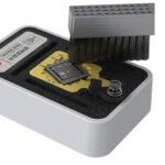 New              QIANLI Hot Stone Constant Temperature Fixture for PHONE 7-11 Pro Max NAND CPU Fingerprint CHIP Welding Platform Delete Glue