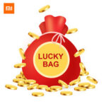New              Xiaomi Lucky Bag —— Xiaomi Eco-system Brand Product
