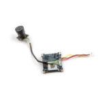 New              Happymodel Mobula6 HD Spare Part Runcam Split3-Lite 1080P 60fPs Recording FOV 165° FPV Camera P/N Switchable for RC Drone FPV Racing