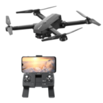 New              1906 5G WIFI FPV GPS With 4K HD ESC Dual Camera Optical Flow Visual Positioning Foldable RC Drone Quadopter RTF