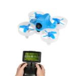 New              TOPRC SPARK-3 65mm 6-axis Gyro 5.8G FPV 800TVL Camera With Altitude Hold Headless Mode RC Drone Quadcopter