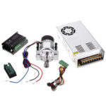 New              Machifit WS55-140 300W Spindle Motor Clamp Power Supply Driver Controller for CNC Engraving Machine