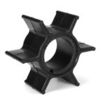 New              25HP/30HP Water Pump Impeller For Mercury/Mariner/Mercruiser Outboard Propeller Boat Parts 47-161541 Replacement