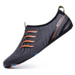 New              Men Multifunctional Comfy Soft Sole Non Slip Qucik Drying Casual Diving Shoes
