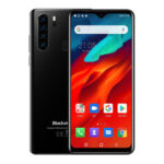 New              Blackview A80 Pro Global Bands 6.49 inch HD+ Waterdrop Display 4200mAh Android 9.0 13MP Quad Rear Camera 4GB 64GB Helio P25 Octa Core 4G Smartphone
