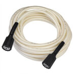 New              15/20/25m High Pressure Washer Extension Hose M22 Thread Extension Hose