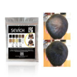 New              Sevich 50g Hair Building Fibers Hair Loss Concealer Product Hair Extention Keratin Fiber Powder Hair Care Growth