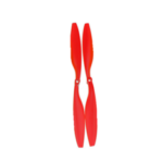 New              A Pair of 10 inch 1045 6mm Propeller CW&CCW for RC Airpalne Spare Part