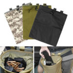 New              30x25cm Oxford Fabric Tactical Bag Magazine Pouch Holster Ammo Bag for Hunting Fishing