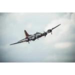 New              QTMODEL B-17 Bomber 1830mm Wingspan Airplane EPO Warbird RC Aircraft KIT/PNP