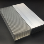 New              Aluminum Alloy Heatsink Cooling Pad for High Power LED IC Chip Cooler Radiator Heat Sink 230*80*27mm /150*80*27mm / 100*80*27mm