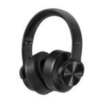 New              BlitzWolf® BW-HP2 bluetooth V5.0 Headphone Wireless Headset 50mm Driver 1000mAh Touch Control Foldable Over-Ear Gaming Headset with Mic