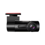 New              1080P HD WIFI Car DVR Hidden Mini Car Recorder Dash Cam Night Vision App 140 Degrees Wide Angle