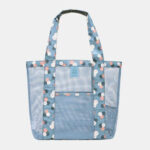 New              Women Travel Summer Beach Large Capacity Handbag Storage Bag