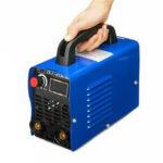 New              4000W Digital 200A MMA ARC Welding Machine DC IGBT Inverter Rod Stick