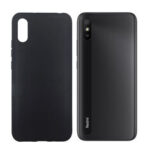 New              Bakeey Pudding Frosted Shockproof Ultra-thin Non-yellow Soft TPU Protective Case for Xiaomi Redmi 9A