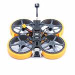 New              Diatone Taycan 25 DUCT 2.5 Inch 4S Cinewhoop FPV Racing Drone PNP VISTA DJI Cam / CADDX BABY RATEL Cam MAMBA F411 25A AIO 1404 5000KV Motor 400MW VTX