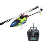 New              ALIGN T-REX 150X TA 2.4G 6CH 3D Flying Mini Helicopter With A10 Transmitter RTF
